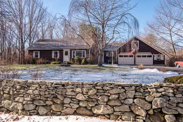 106 Sunset Hill Rd, Thompson, CT 06277 (MLS #72609723) :: Driggin Realty Group