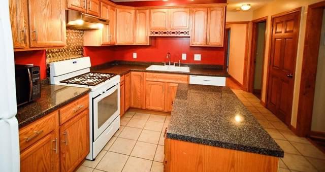109 Langley St #9, Fall River, MA 02720 (MLS #72609747) :: Westcott Properties