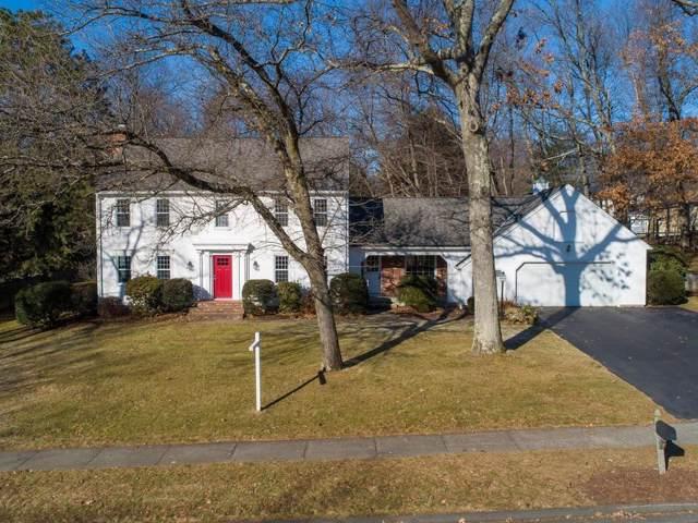220 Twin Hills Dr, Longmeadow, MA 01106 (MLS #72609748) :: NRG Real Estate Services, Inc.