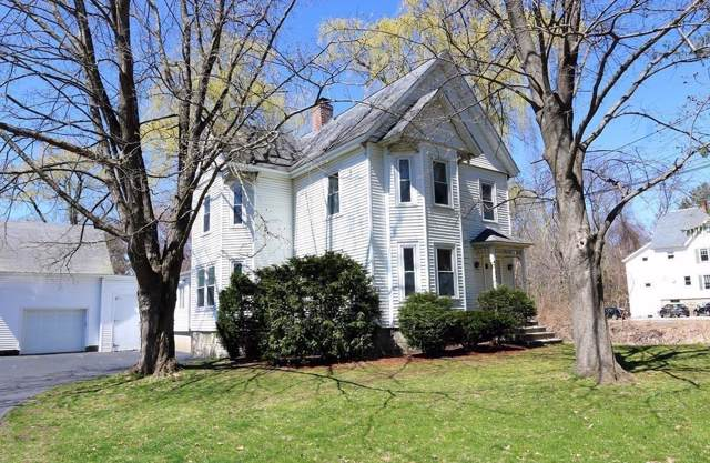 85 Acton Rd #1, Chelmsford, MA 01823 (MLS #72609763) :: Kinlin Grover Real Estate