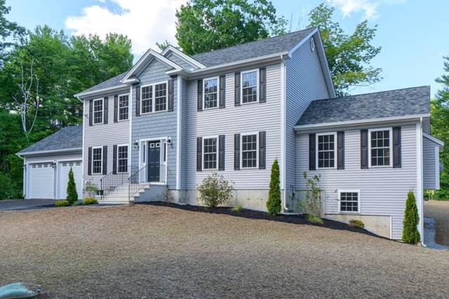 38 B West Princeton Rd, Westminster, MA 01473 (MLS #72609767) :: Kinlin Grover Real Estate