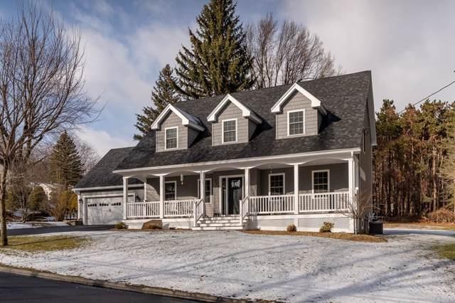 153 Granite St, Leominster, MA 01453 (MLS #72609778) :: The Duffy Home Selling Team