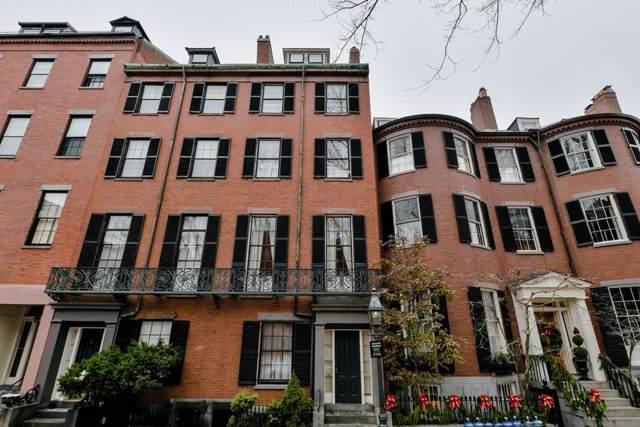 6 Louisburg Square, Boston, MA 02108 (MLS #72609828) :: Westcott Properties