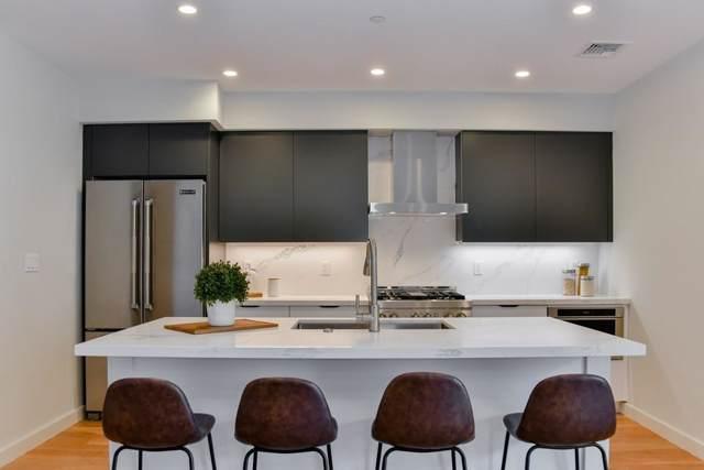 537-539 East Second #402, Boston, MA 02127 (MLS #72609853) :: Westcott Properties