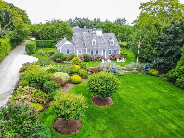 203 Cross, Chatham, MA 02633 (MLS #72609860) :: DNA Realty Group