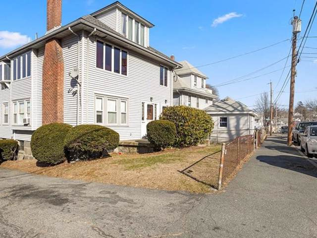 29-31 Verchild St, Quincy, MA 02169 (MLS #72609878) :: DNA Realty Group