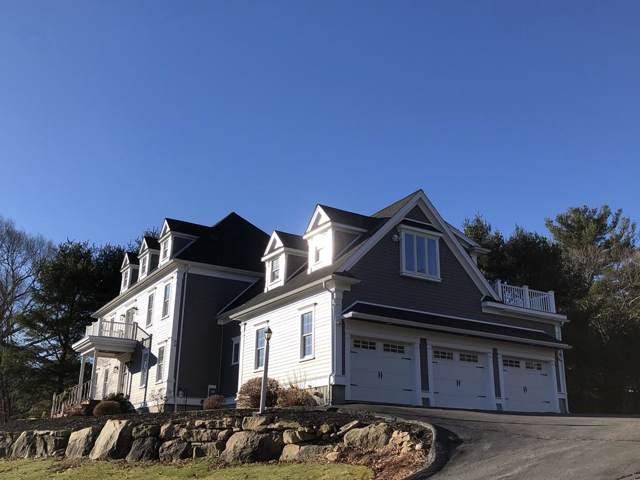 20 Erin Way, Holliston, MA 01746 (MLS #72609907) :: Westcott Properties