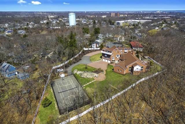 90 Mountwood Rd, Swampscott, MA 01907 (MLS #72609929) :: Westcott Properties
