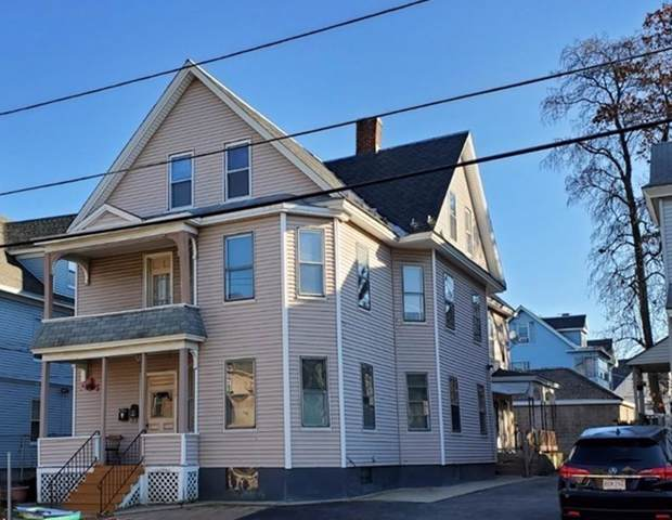 22 Bellevue St, Lowell, MA 01851 (MLS #72609933) :: Parrott Realty Group