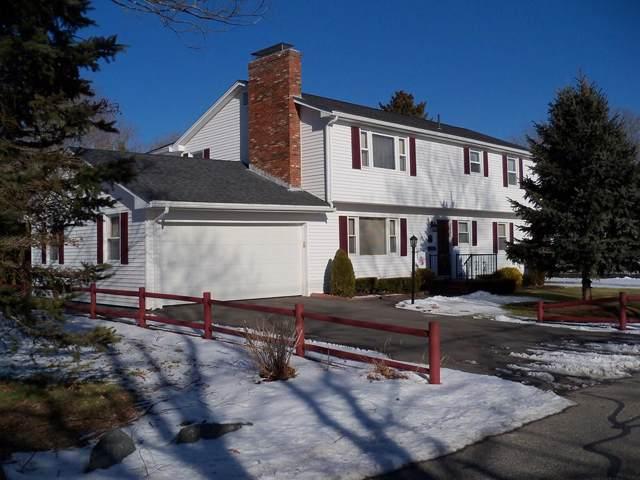 101 Briggs Street, Taunton, MA 02780 (MLS #72609941) :: RE/MAX Vantage