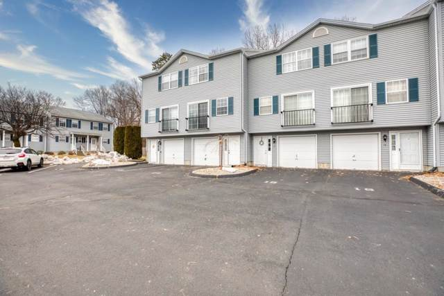 14 Waters Edge #14, Ludlow, MA 01056 (MLS #72609945) :: NRG Real Estate Services, Inc.
