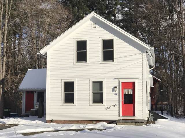 68 Bliss St, Northampton, MA 01062 (MLS #72609973) :: Revolution Realty