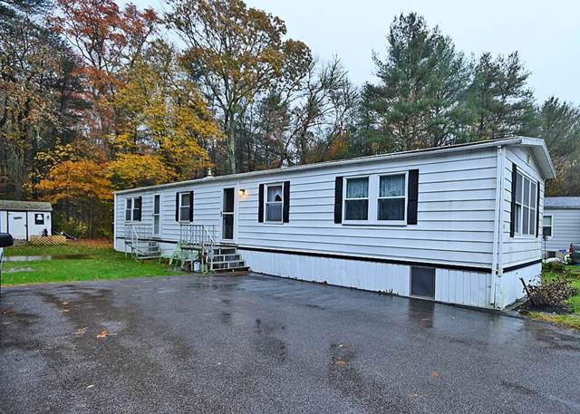 53 Clems Way, Acushnet, MA 02743 (MLS #72609981) :: RE/MAX Vantage