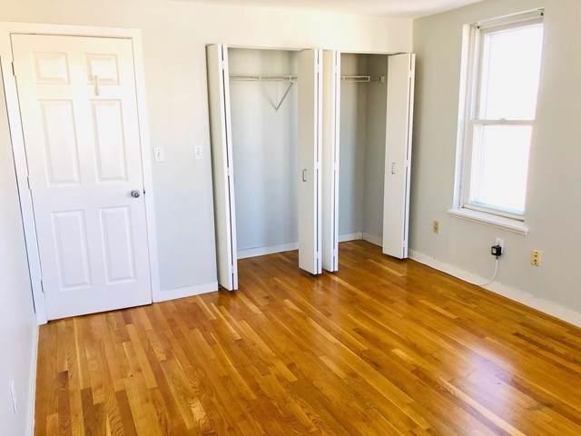 118 Tudor Street D, Boston, MA 02127 (MLS #72609985) :: Zack Harwood Real Estate | Berkshire Hathaway HomeServices Warren Residential