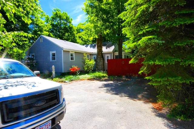 35 Redemption Rock Trail, Sterling, MA 01564 (MLS #72609989) :: DNA Realty Group