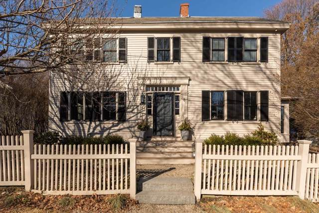8 Jefferson Street, Newburyport, MA 01950 (MLS #72610005) :: Parrott Realty Group