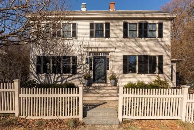 8 Jefferson Street, Newburyport, MA 01950 (MLS #72610005) :: Exit Realty
