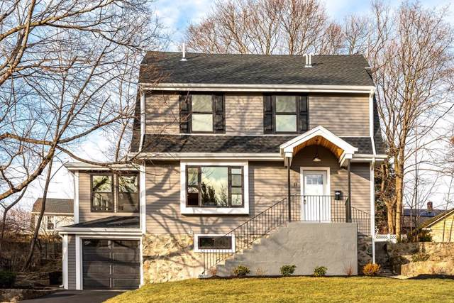 11 Dover St, Medford, MA 02155 (MLS #72610013) :: Parrott Realty Group