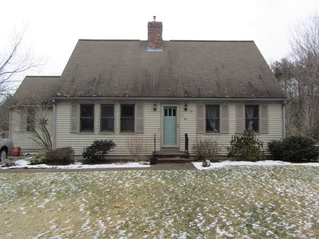 60 Sterling Pl, West Boylston, MA 01583 (MLS #72610015) :: Parrott Realty Group