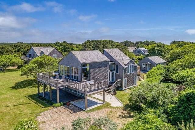 24 Manaca Hill Rd, Edgartown, MA 02539 (MLS #72610020) :: Parrott Realty Group