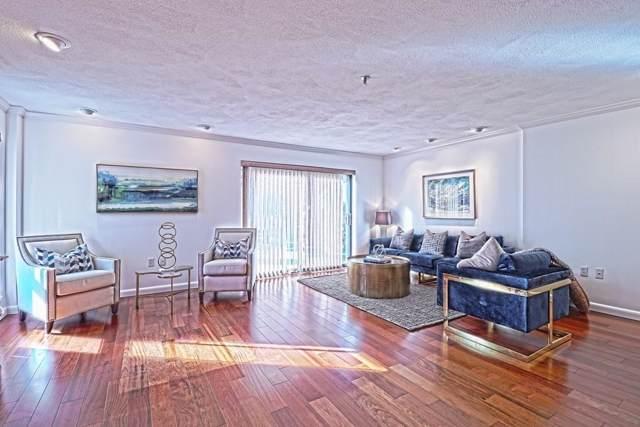 199 Coolidge Avenue #102, Watertown, MA 02472 (MLS #72610046) :: Berkshire Hathaway HomeServices Warren Residential
