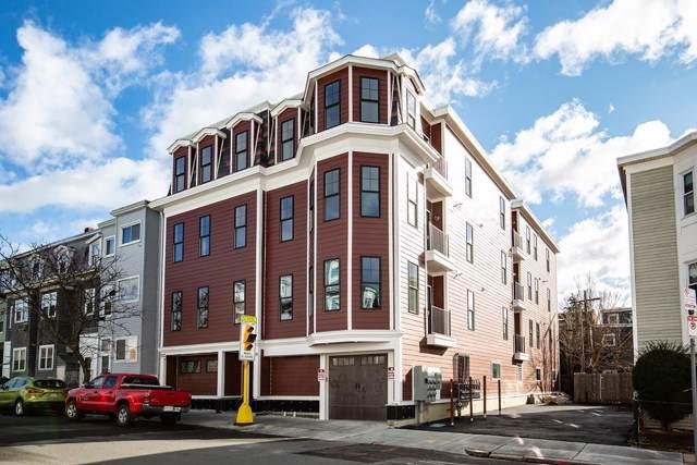 39 Lexington #2, Boston, MA 02128 (MLS #72610051) :: Charlesgate Realty Group