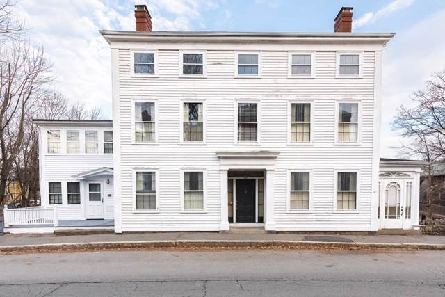 45-49 Pleasant St, Marblehead, MA 01945 (MLS #72610055) :: Kinlin Grover Real Estate