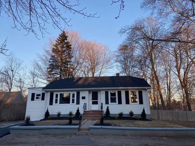 15 Laurel Ave, Brockton, MA 02301 (MLS #72610183) :: Spectrum Real Estate Consultants