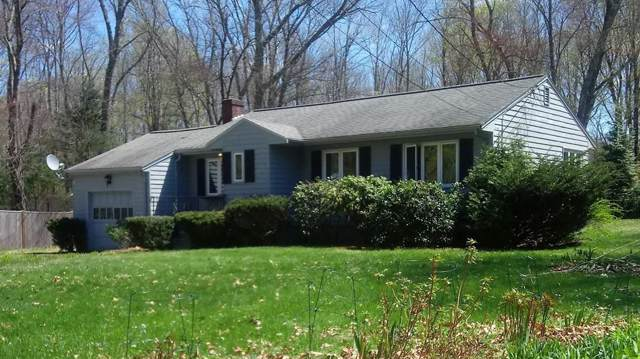 15 Massapoag Ln, Sharon, MA 02067 (MLS #72610225) :: Spectrum Real Estate Consultants