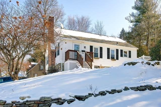 11 Windsor Ave, Auburn, MA 01501 (MLS #72610229) :: The Duffy Home Selling Team