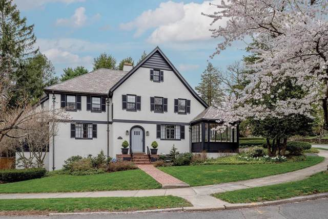 58 Randolph Rd, Brookline, MA 02467 (MLS #72610248) :: Spectrum Real Estate Consultants