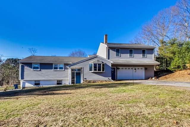5 Westdale Road, Canton, MA 02021 (MLS #72610295) :: Spectrum Real Estate Consultants