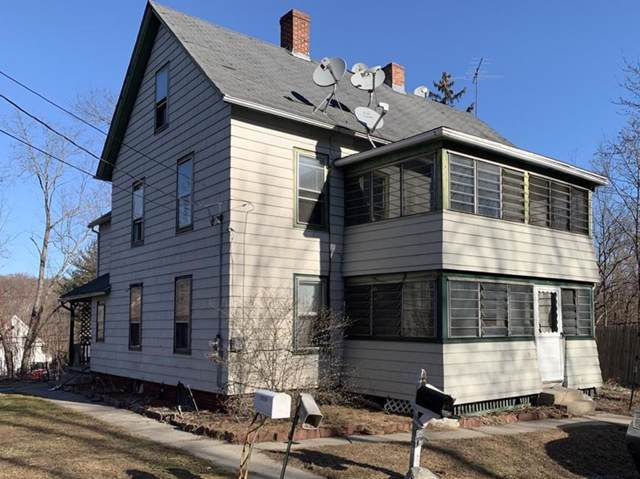 5-7 Benton St, Wilbraham, MA 01095 (MLS #72610300) :: NRG Real Estate Services, Inc.