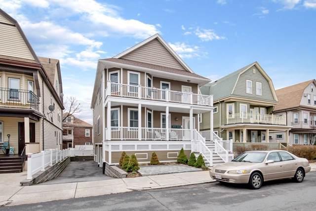 61 Saint Andrew Rd #2, Boston, MA 02128 (MLS #72610302) :: Charlesgate Realty Group