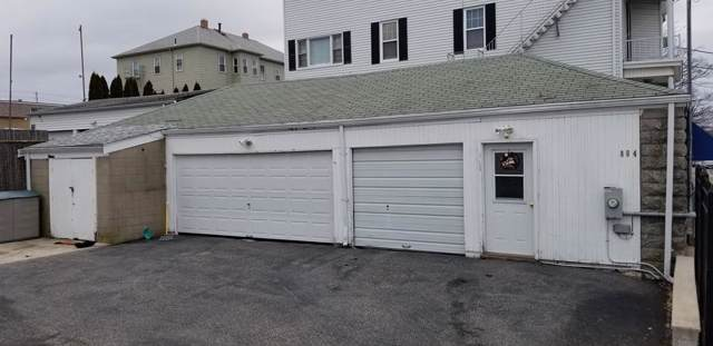 884 Cherry St, Fall River, MA 02720 (MLS #72610308) :: Trust Realty One