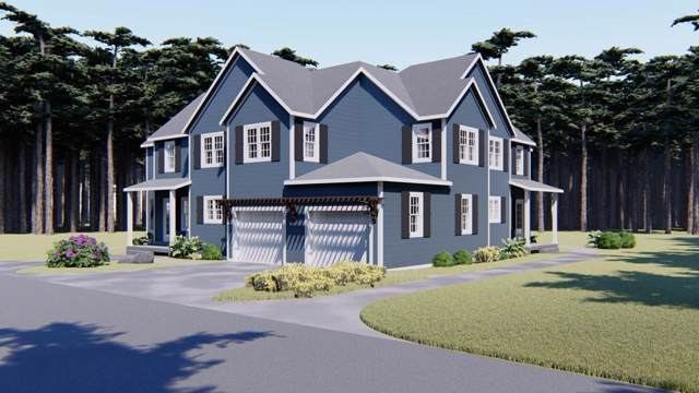 11 Drum Drive #11, Plymouth, MA 02360 (MLS #72610319) :: Spectrum Real Estate Consultants