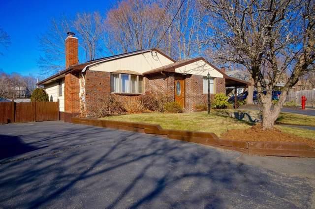 192 Edgemere Road, Lynn, MA 01904 (MLS #72610335) :: Exit Realty