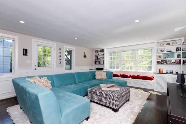 44 Cushing Street, Hingham, MA 02043 (MLS #72610353) :: Spectrum Real Estate Consultants