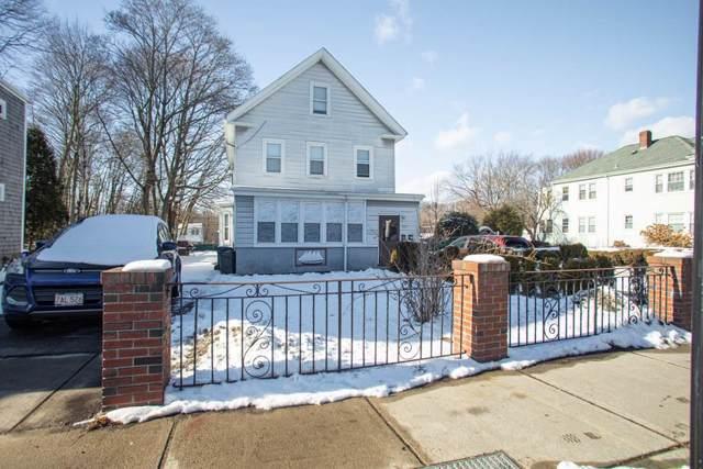 1019 Hyde Park Ave, Boston, MA 02136 (MLS #72610358) :: revolv