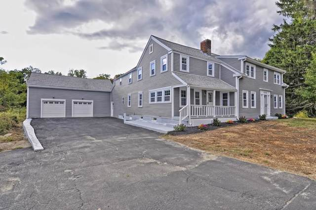 180 Concord St #2, Holliston, MA 01746 (MLS #72610359) :: Trust Realty One