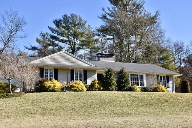 86 Snipatuit Rd, Rochester, MA 02770 (MLS #72610361) :: Spectrum Real Estate Consultants