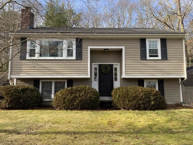 1563 State Road, Plymouth, MA 02360 (MLS #72610362) :: Welchman Real Estate Group