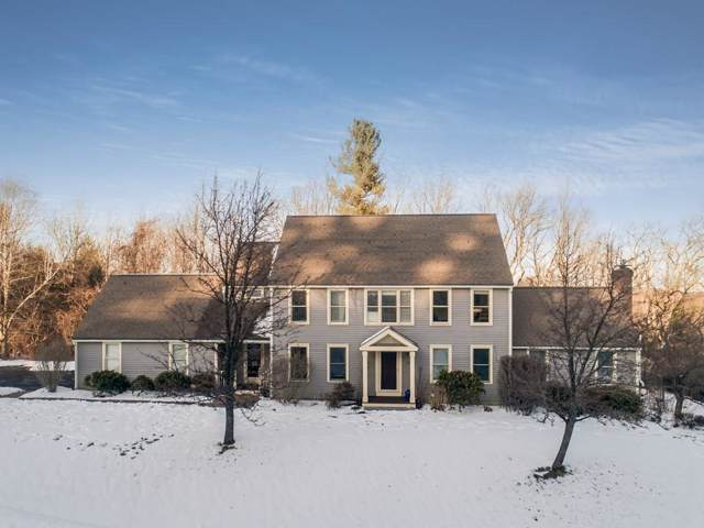 128 Revolution Dr, Leominster, MA 01453 (MLS #72610395) :: Trust Realty One