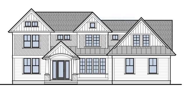 Lot 6 Indian Ridge Rd #6, Newton, MA 02459 (MLS #72610408) :: The Duffy Home Selling Team