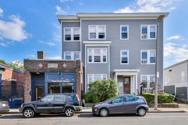 8 Perkins Street, Boston, MA 02130 (MLS #72610457) :: The Muncey Group