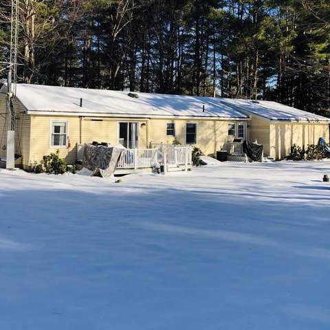 50 Old Willard Rd, Leominster, MA 01453 (MLS #72610536) :: The Duffy Home Selling Team