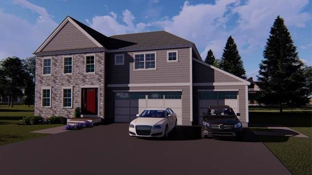 Lot 58 Beechnut Rd, Westwood, MA 02090 (MLS #72610549) :: Trust Realty One