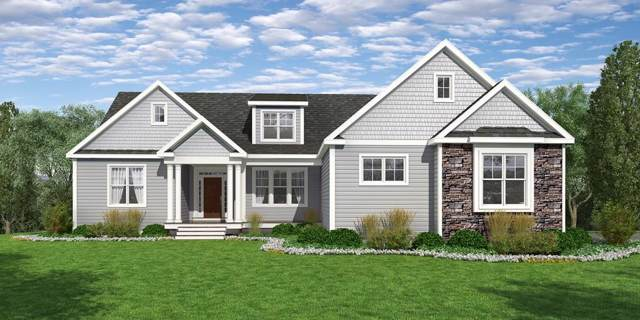 Lot 1 Linden Lane, Rehoboth, MA 02769 (MLS #72610573) :: Trust Realty One