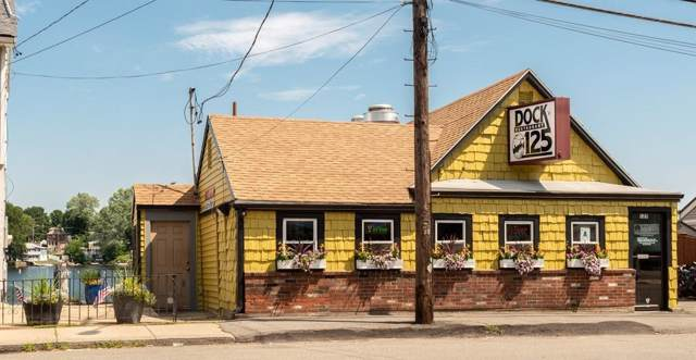 125 Lynnfield St, Lynn, MA 01904 (MLS #72610589) :: Trust Realty One