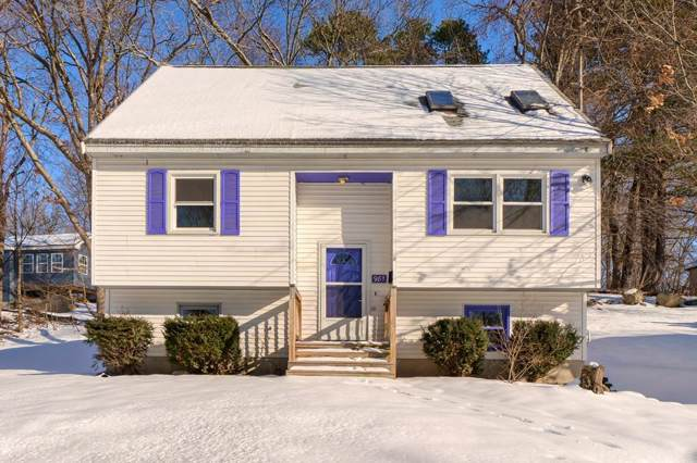 981 Western Ave, Haverhill, MA 01832 (MLS #72610635) :: Exit Realty
